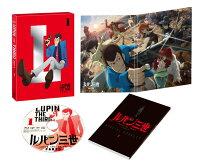 ルパン三世 PART5 Vol.1【Blu-ray】