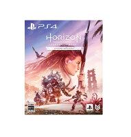 【特典】Horizon Forbidden West スペシャルエディション PS4版(【早期購入封入特典】プロダクトコード)