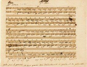 【輸入楽譜】ショパン, Frederic-Francois: 練習曲集 Op.25 自筆譜ファクシミリ(43P) Biblioteka Narodowa in Waesaw画像