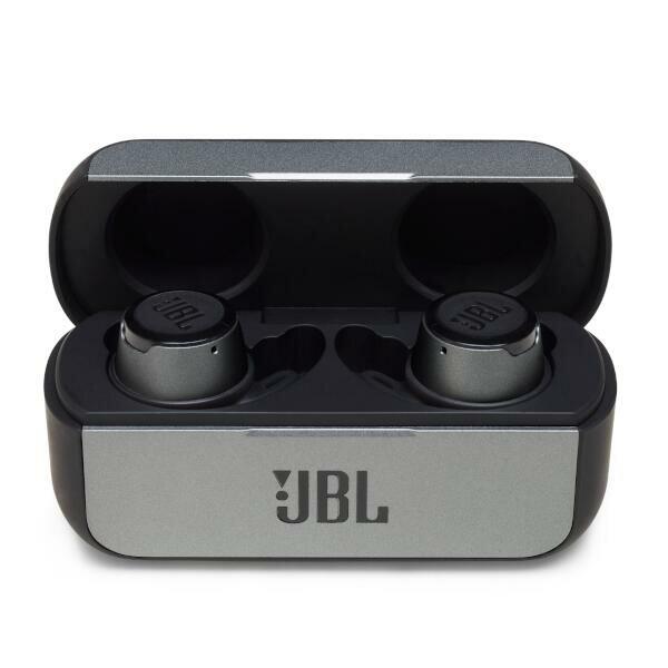 JBL REFFLOW BLK ワイヤレスイヤホン