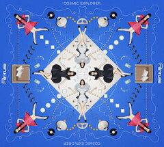 COSMIC EXPLORER (初回限定盤A 2CD+Blu-ray) [ Perfume …