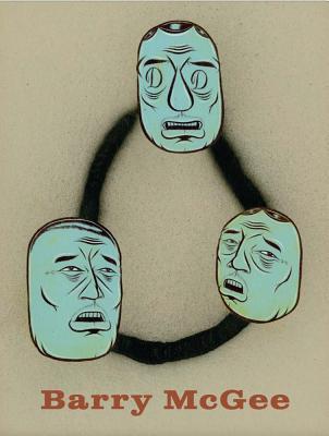 洋書, ART & ENTERTAINMENT BARRY MCGEE(H) .