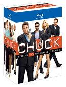 CHUCK/チャックコンプリート・シリーズ 【Blu-ray】