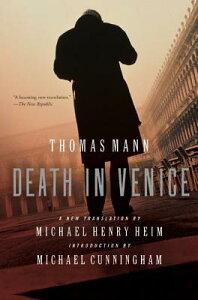 Death in Venice DEATH IN VENICE [ Thomas Mann ]