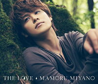 THE LOVE (初回限定盤 CD+Blu-ray)