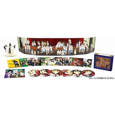 けいおん!! Blu-ray Box 【初回限定生産】【Blu-ray】画像