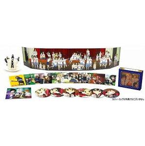 【楽天ブックスならいつでも送料無料】けいおん!! Blu-ray Box 【初回限定生産】【Blu-ray...