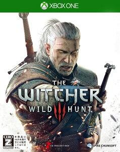 【楽天ブックスならいつでも送料無料】【予約特典付き】ウィッチャー3 ワイルドハント XboxOne版