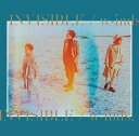 INVISIBLE [ w-inds. ]