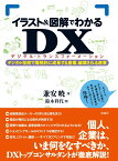 イラスト&図解でわかるDX(デジタルトランスフォーメーション) デジタル技術で爆発的に成長する産業、破壊される産業 [ 兼安 暁 ]