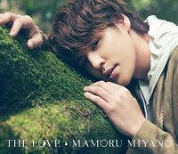 THE LOVE (初回限定盤 CD+DVD)