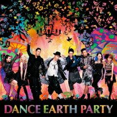 【楽天ブックスならいつでも送料無料】PEACE SUNSHINE(CD+DVD) [ DANCE EARTH PARTY ]