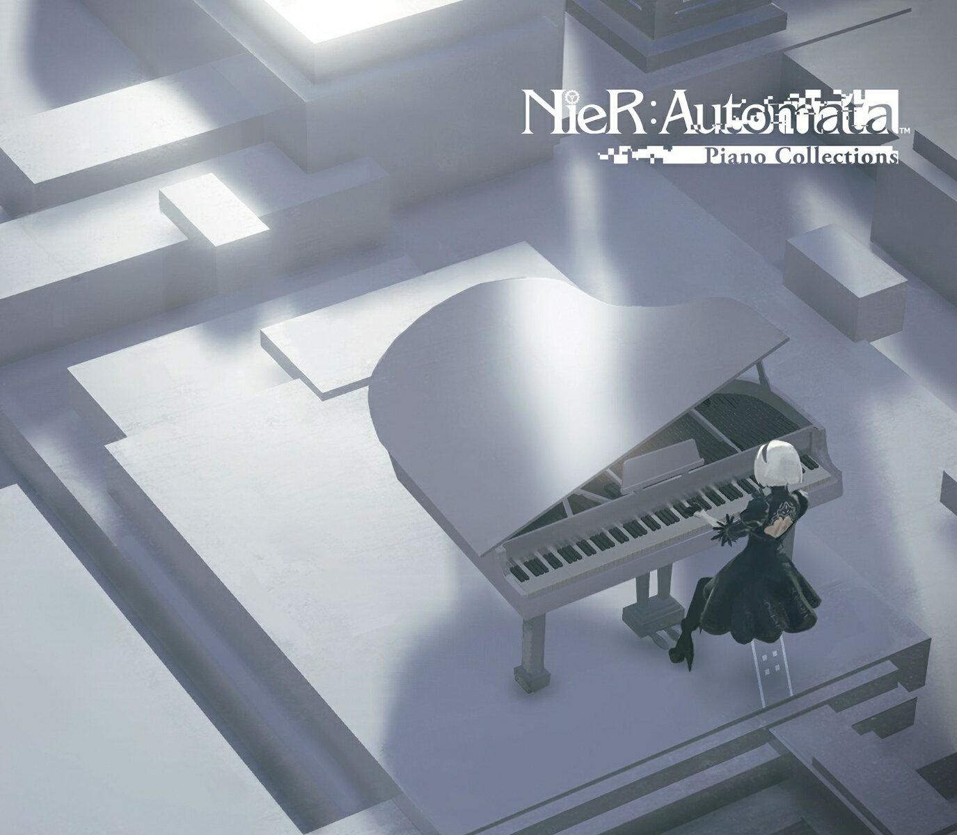 ゲームミュージック, その他 Piano Collections NieR:Automata ()