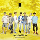 Lights/Boy With Luv (初回限定盤A CD+DVD) [ BTS ]