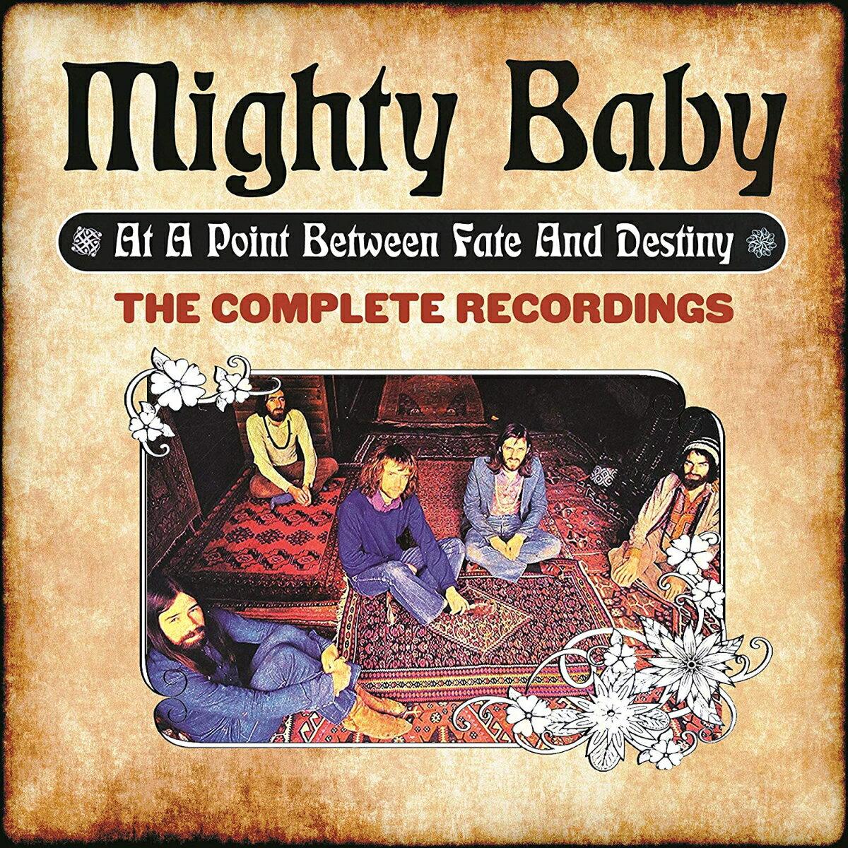 【輸入盤】At A Point Between Fate & Destiny: Complete Recordings (6CD)画像