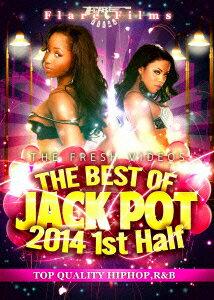 THE BEST OF JACK POT 2014 1ST. HALF画像