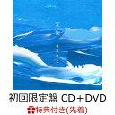 【先着特典】宜候 (初回限定盤 CD+DVD)(クリアファイル(A5サイズ))