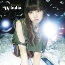 Windia (完全生産限定盤 CD+Blu-ray) [ 春奈るな ]