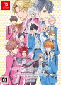 BROTHERS CONFLICT Precious Baby for Nintendo Switch 限定版の画像