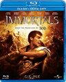 インモータルズ -神々の戦いー(デジタルコピー付) 【Blu-ray】