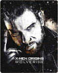 ウルヴァリン:X-MEN ZERO【完全数量限定生産スチールブック仕様】【Blu-ray】 [ ヒュー・ジャックマン ]