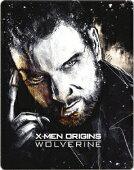 ウルヴァリン:X-MEN ZERO【完全数量限定生産スチールブック仕様】【Blu-ray】