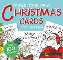 Make Your Own Christmas Cards MAKE YOUR OWN XMAS CARDS [ David Antram ]