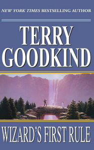 Wizard's First Rule WIZARDS 1ST RULE 28D (Sword of Truth (Audio)) [ Terry Goodkind ]