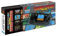 【特典】楽天ブックス限定 ゲームギアミクロ ピンズ&コレクションボックス(【4色セット購入特典】ビッグウィンドーミクロ)