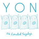 YON [ 04 Limited Sazabys ]