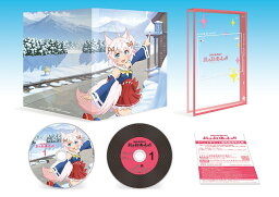 TVアニメ「SHOW BY ROCK!!ましゅまいれっしゅ!!」Blu-ray 第1巻