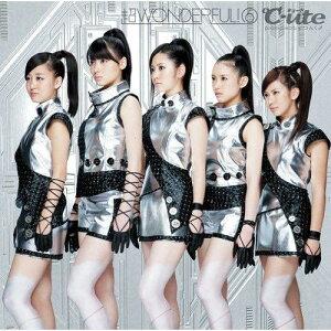 超WONDERFUL!6(初回生産限定盤)