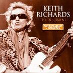 【輸入盤】Document (Audiobook) [ Keith Richards ]