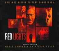 【送料無料】【輸入盤】 Red Lights [ Soundtrack ]