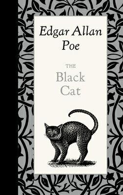 The Black Cat画像