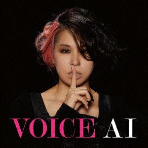 【送料無料】VOICE(初回限定盤 CD+DVD) [ AI ]