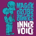 INNER VOICE (初回限定盤 CD+DVD) [ 真心ブラザーズ ]