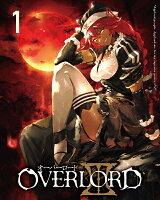オーバーロードIII 1【Blu-ray】