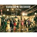 "【送料無料】Re:package Album ""GIRLS' GENERATION""~The Boys~((初回限定盤)(DVD付)"