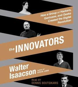 【楽天ブックスならいつでも送料無料】The Innovators: How a Group of Hackers, Geniuses, and...