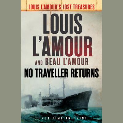 No Traveller Returns (Lost Treasures)画像
