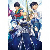 Fate/Prototype 蒼銀のフラグメンツ Drama CD & Original Soundtrack 5 -そして、聖剣は輝くー