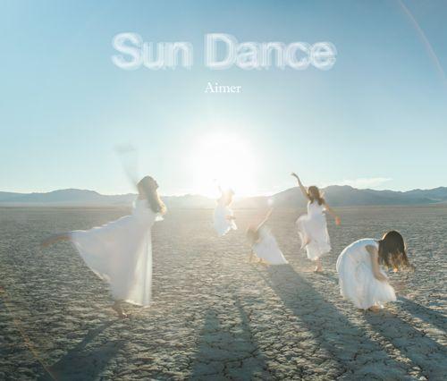 ロック・ポップス, その他 Sun Dance Aimer