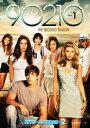 【送料無料】新ビバリーヒルズ青春白書 90210 シーズン2 DVD-BOX Part1