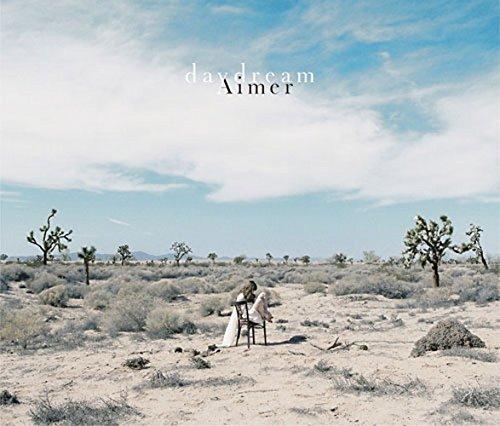 邦楽, ロック・ポップス daydream (A CDBlu-ray) Aimer