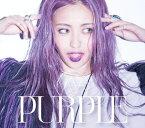 PURPLE (初回限定盤 CD+DVD) [ YU-A ]