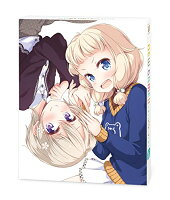 NEW GAME!! Rank.3【Blu-ray】