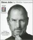 Steve Jobs STEVE JOBS 20D [ Walter Isaacson ]