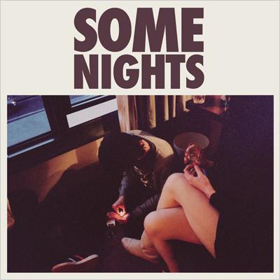 【送料無料】【輸入盤】 Some Nights [ FUN. ]