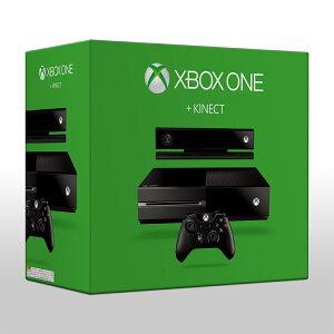 【楽天ブックスならいつでも送料無料】Xbox One + Kinect